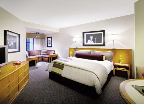 Hotelzimmer mit Golf im Hard Rock Hotel Orlando