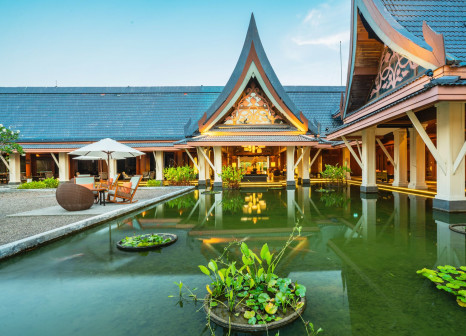 Hotel SAii Laguna Phuket in Phuket und Umgebung - Bild von FTI Touristik