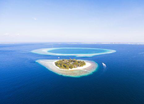 Hotel Malahini Kuda Bandos Resort in Nord Male Atoll - Bild von FTI Touristik