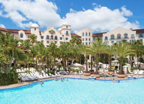 Hard Rock Hotel Orlando in Florida - Bild von FTI Touristik