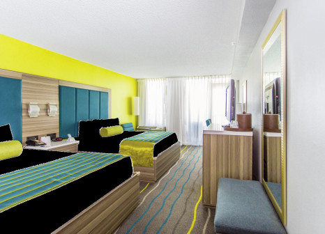 Hotelzimmer mit Fitness im Best Western Plus Oceanside Inn