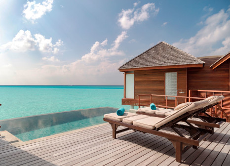 Hotel Anantara Dhigu Maldives Resort 4 Bewertungen - Bild von FTI Touristik