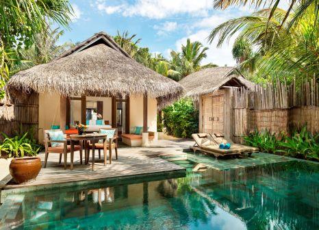 Hotel Anantara Dhigu Maldives Resort in Süd Male Atoll - Bild von FTI Touristik