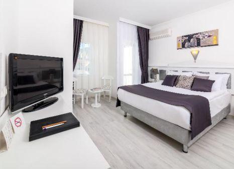 Hotelzimmer mit Aerobic im Seray Deluxe Hotel