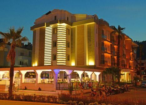 Seray Deluxe Hotel in Türkische Ägäisregion - Bild von TUI Deutschland