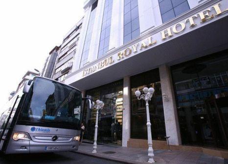 Istanbul Royal Hotel günstig bei weg.de buchen - Bild von TUI Deutschland