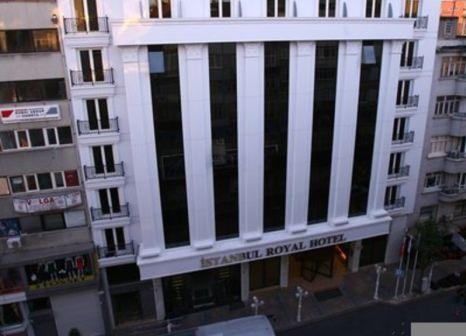Istanbul Royal Hotel 31 Bewertungen - Bild von TUI Deutschland