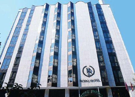 Istanbul Royal Hotel in Istanbul (Provinz) - Bild von TUI Deutschland