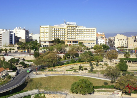 Hotel H10 Imperial Tarraco günstig bei weg.de buchen - Bild von TUI Deutschland