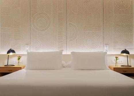 Hotelzimmer mit Aerobic im H10 Imperial Tarraco