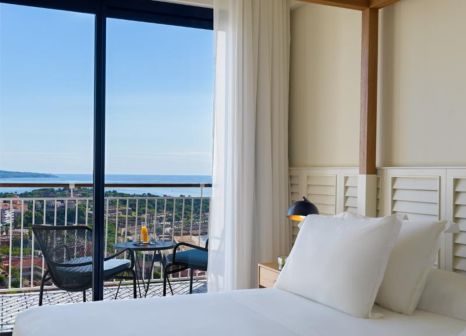 Hotelzimmer mit Fitness im H10 Imperial Tarraco