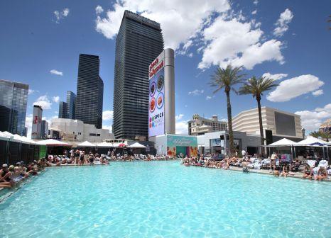 Hotel Planet Hollywood Las Vegas Resort & Casino günstig bei weg.de buchen - Bild von FTI Touristik