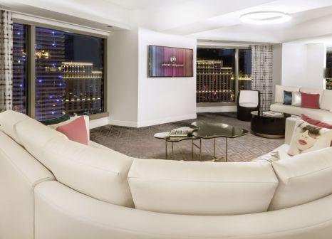 Hotelzimmer mit Funsport im Planet Hollywood Las Vegas Resort & Casino