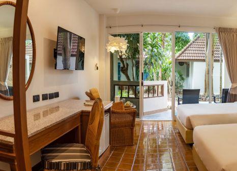 Hotelzimmer mit Wassersport im Samui Natien Resort