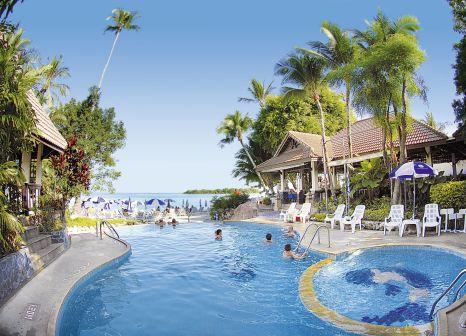 Hotel Samui Natien Resort in Ko Samui und Umgebung - Bild von FTI Touristik