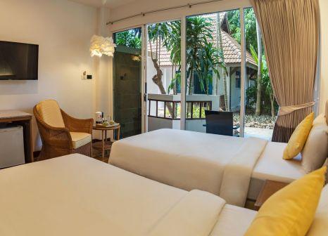 Hotelzimmer mit Animationsprogramm im Samui Natien Resort