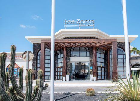 Hotel Los Zocos günstig bei weg.de buchen - Bild von FTI Touristik