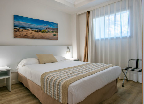 Hotelzimmer im Los Zocos günstig bei weg.de