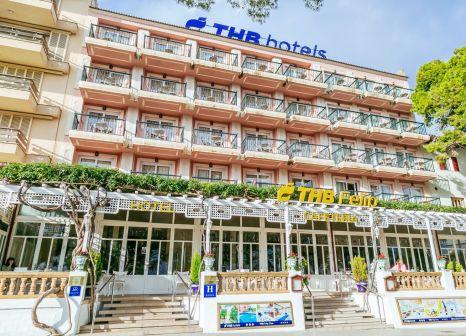 Hotel THB Felip günstig bei weg.de buchen - Bild von FTI Touristik