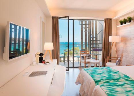 Hotelzimmer mit Fitness im FERGUS Style Palmanova