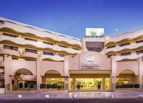 Hotel Vila Galé Cerro Alagoa in Algarve - Bild von FTI Touristik