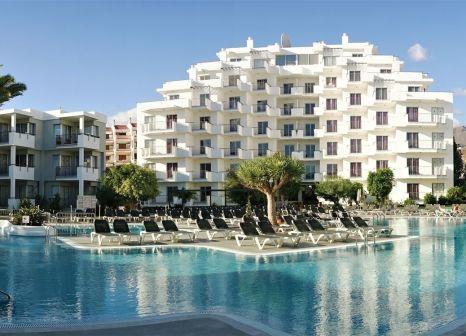 Hotel HG Tenerife Sur 9 Bewertungen - Bild von FTI Touristik