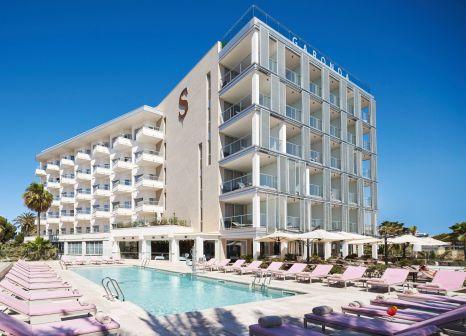 Hotel Pure Salt Garonda günstig bei weg.de buchen - Bild von FTI Touristik