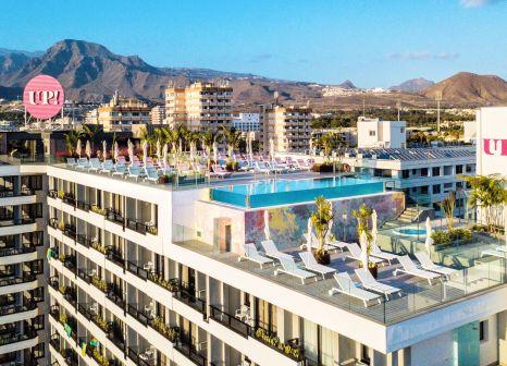 Spring Hotel Bitácora günstig bei weg.de buchen - Bild von FTI Touristik