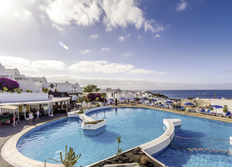 Hotel BelleVue Aquarius günstig bei weg.de buchen - Bild von FTI Touristik