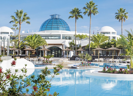 Hotel Elba Lanzarote Royal Village Resort in Lanzarote - Bild von FTI Touristik