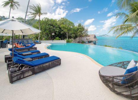 Hotel Coral Cliff Beach Resort in Ko Samui und Umgebung - Bild von FTI Touristik