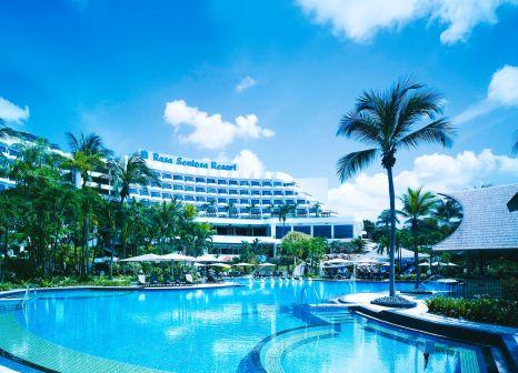 Hotel Shangri-La Rasa Sentosa, Singapore 1 Bewertungen - Bild von FTI Touristik