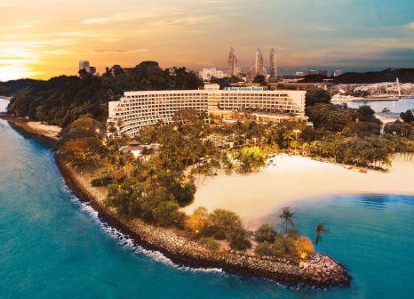 Hotel Shangri-La Rasa Sentosa, Singapore in Singapur - Bild von FTI Touristik