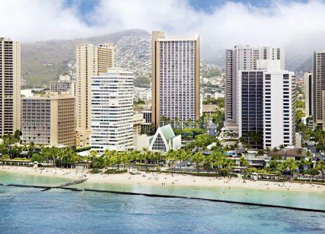 Hotel Hilton Waikiki Beach günstig bei weg.de buchen - Bild von FTI Touristik