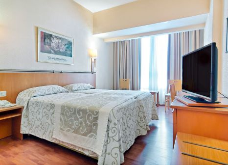 Hotelzimmer im Bull Astoria günstig bei weg.de