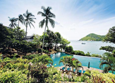 Hotel Panviman Resort Koh Phangan in Ko Samui und Umgebung - Bild von FTI Touristik