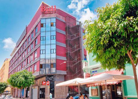 Hotel Bull Astoria 318 Bewertungen - Bild von FTI Touristik
