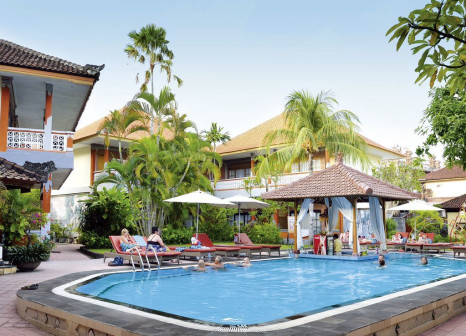 Hotel Wina Holiday Villa Kuta Bali günstig bei weg.de buchen - Bild von FTI Touristik
