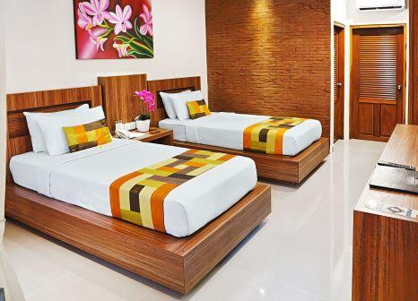 Hotelzimmer mit Tischtennis im Wina Holiday Villa Kuta Bali