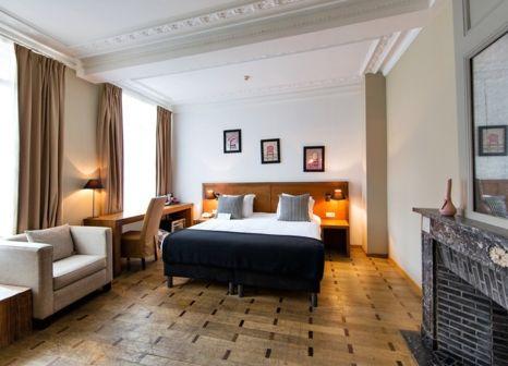 Hotelzimmer mit WLAN im De Flandre