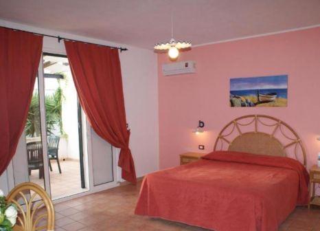 Hotelzimmer mit Tauchen im Messapia Hotel & Resort
