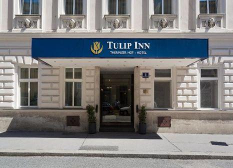 Hotel Tulip Inn Vienna Thüringer Hof 168 Bewertungen - Bild von TUI Deutschland