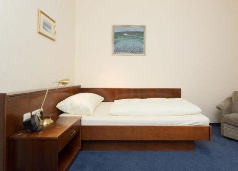Hotelzimmer mit Restaurant im Tulip Inn Vienna Thüringer Hof