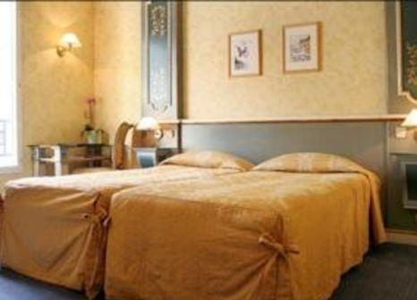 Hotelzimmer im Villa Beaumarchais günstig bei weg.de
