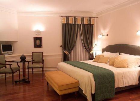 Hotelzimmer mit Pool im The Duke