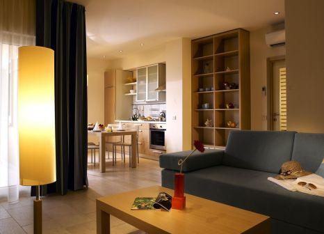 Hotelzimmer mit Volleyball im Wyndham Grand Novi Vinodolski Resort - Apartments