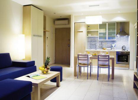 Hotelzimmer mit Yoga im Wyndham Grand Novi Vinodolski Resort - Apartments