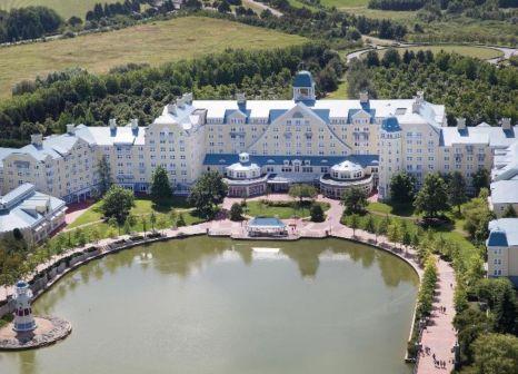 Hotel Disney's Newport Bay Club günstig bei weg.de buchen - Bild von TUI Deutschland