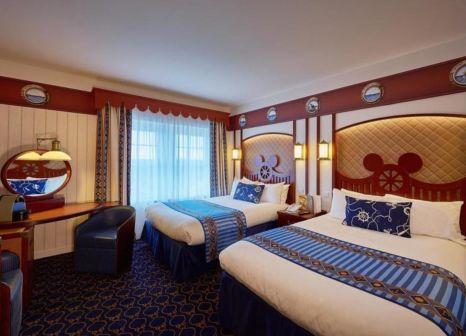 Hotelzimmer im Disney's Newport Bay Club günstig bei weg.de