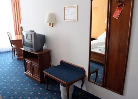 Hotelzimmer mit Klimaanlage im Altstadthotel Arch